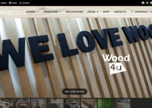 Wood 4u