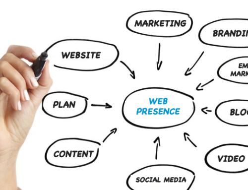 Web Presence – definizione